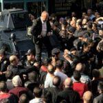İstanbul'da markete silahlı saldırı: Ölü ve yaralılar var