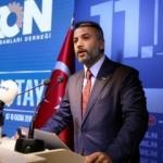 ''Eski Türkiye olsaydık IMF kapılarında sürünürdük''