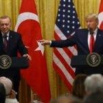 Trump 'Erdoğan isterse hepsini salar' dedi, AB harekete geçti