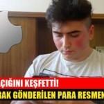 Türk öğrenci Apple'ın açını buldu: Apple'dan gelen ödül görenleri şaşırttı!