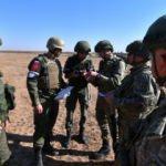 Türkiye-Rusya dördüncü ortak kara devriyesi sona erdi