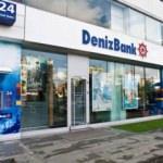 Denizbank borsadan çıkıyor