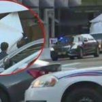 Washington'da Erdoğan alarmı! Dikkat çeken görüntü