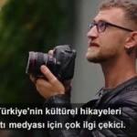 Yabancılar kendi dillerinde Türkiye'yi anlattı!