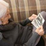 105 yaşındaki Mukime öğretmenin büyük mutluluğu