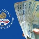 2019 KYK burs ve krediler hangi gün verilecek? Kredi Yurtlar Kurumu banka işlemleri...