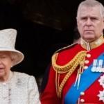 Kraliçe II. Elizabeth, tacizci oğlu Prens Andrew'u saraydan kovdu