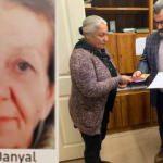 Ölen Türk komşusunu yakılmaktan başka bir Türk kurtardı