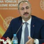Adalet Bakanı duyurdu: HSK tarafından incelenmektedir