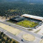 Balıkesir'e 15 Milyon liralık zeytinyağı fabrikası yatırımı