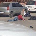 Batman Adliyesi önünde silahlı kavga: 1 ölü 3 yaralı