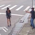 Brezilya'da korkunç olay: 25 sent için evsiz kadını vurdu