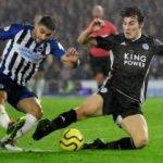 Çağlar'lı Leicester durdurulamıyor!