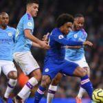 Chelsea'nin yenilmezliğine City son verdi!