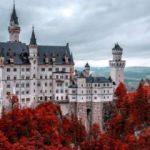 Tarihi günümüze taşıyan dünyanın en görkemli 6 sarayı