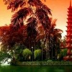 Dünyanın en ucuz ülkeleri: Asya'da gezilecek en ucuz 5 ülke