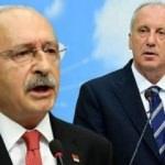Muharrem İnce'den Kılıçdaroğlu açıklaması! Erdoğan yalanı deşifre oldu