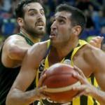 Fenerbahçe Beko, Daçka karşısında hata yapmadı
