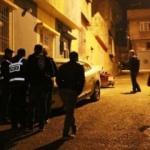 HDP Gaziantep İl Başkanı tutuklandı