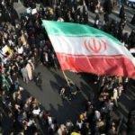 İran'da hasar büyük