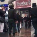 İran'da kaos! BBC günler sonra ilk görüntüleri yayınladı