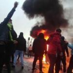 İran'ı bekleyen büyük tehlike! İdam sesleri yükselmeye başladı