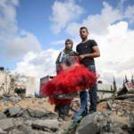 İsrail hem evini hem de hayallerini yıktı