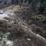 Karabük'te otomobil şarampole uçtu: 7 yaralı