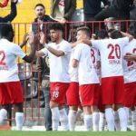 Ümraniyespor, Karagümrük'ü son nefeste devirdi!