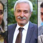 HDP'li başkanların şecereleri ortaya çıkartıldı