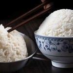 Pirinç yutarak acilen zayıflama tekniği: Evde mum gibi eriten efsane diyet!