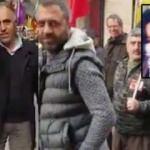 PKK'ya kafa tutan gizemli Fransız kadın ortaya çıktı!