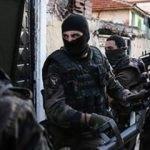 PKK/YPG'nin DEAŞ kumpasını güvenlik güçleri bozdu