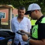 Polise sürpriz yetki: Onun için de ceza kesebilecek