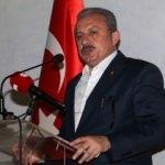 TBMM Başkanı Mustafa Şentop'tan önemli açıklamalar