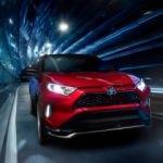 Toyota RAV4 Prime, daha güçlü ve ekonomik geldi