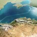 TürkAkım'ında iki boru hattı da doğal gazla dolduruldu