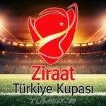 Türkiye Kupası'nda 5. tur programı belli oldu