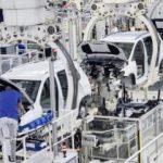 Volkswagen'den Çin'e 4 milyar euroluk yatırım