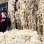 Yeter Nine, köyünde geleneklerini yaşatan tek kadın