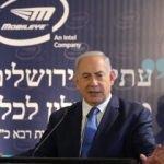 Yolsuzluk davası açılan Netanyahu'dan ilk açıklama