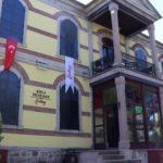 120 yıllık tarihiyle hem konaklama için hem müze olarak kullanılıyor