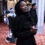 ABD'li şarkıcı Della Milles Şeb-i Arus töreninde ilahi söyleyecek