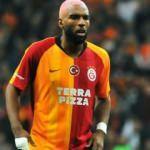 Ryan Babel Galatasaray'ı sildi!