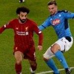 Liverpool Anfield'da 1 puanı Lovren'le kurtardı!