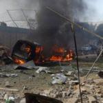 Afganistan'da bombalı saldırı: Çok sayıda yaralı