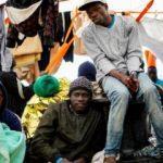 276 düzensiz göçmen için AB ülkelerinden liman bekleniyor