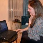 Avustralyalı Melika Seyghali dizilerden Türkçe öğrendi