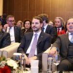 Bakan Albayrak'tan 'Türkiye için Değişim Başlıyor' paylaşımları