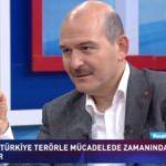 Bakan Süleyman Soylu: Çıkması artık mümkün değil!